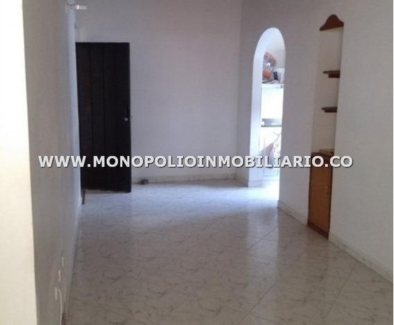 Estupendo Apartamento Venta Itagüi Cod: 17616