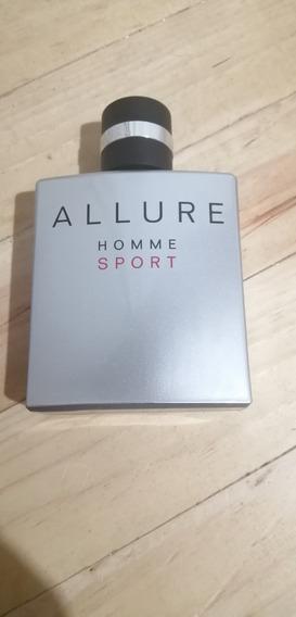 Chanel Allure Homme Sport Usado