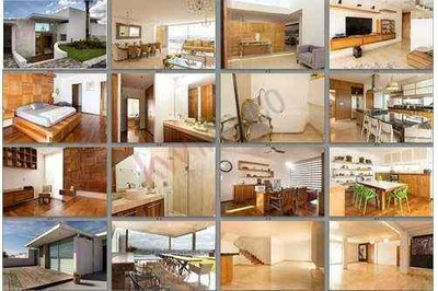 Casa De Lujo En Renta En Privada Arboldeas La Mejor Casa De La Zona