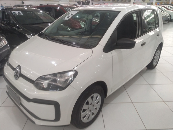 Volkswagen Up! 1.0 Take 5p 2018