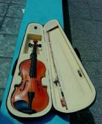 Violin Al ´por Mayor Y Menor