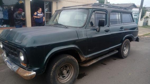 Chevrolet Veraneio D20