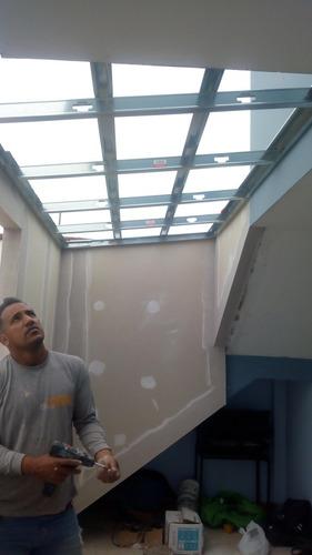 Trabajos De Drywall