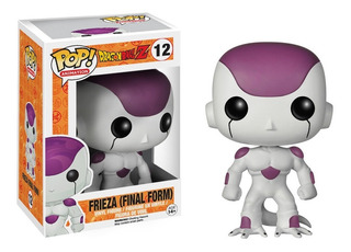 Funko Pop! Freezer (forma Final) # 12 * Local Caba