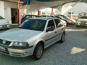 manual volkswagen gol 2005