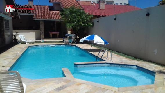 Casa Com 3 Dormitórios, Jardim Márcia, Peruíbe - R$ 800 Mil, - Ca01124 - 34491907