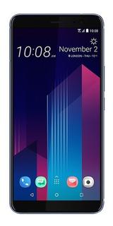 Smartphone Htc U11+ 128gb/6gb Lte Dual Sim Tela 6.0 Câm.12m