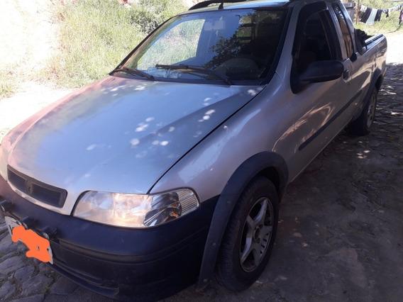 Fiat Strada 2006 1.4 Fire Flex 2p