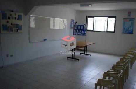 Imagem 1 de 4 de Prédio Para Aluguel, 12 Vagas, Centro - São Caetano Do Sul/sp - 69167