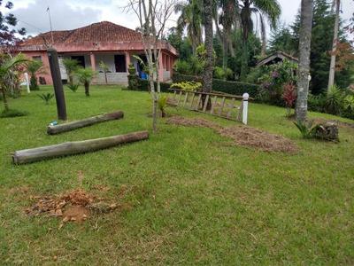 Linda Chácara Sorocaba, Próximo A Cachoeira, Ref. 5432 S