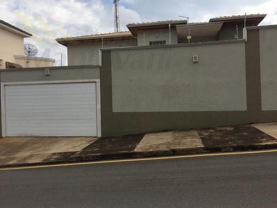 Casa Para Venda, 3 Dormitórios, Colina Verde - Tatuí - 98630