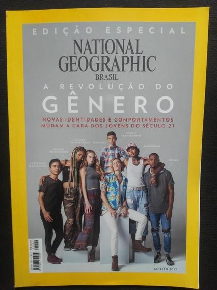 National Geographic Brasil (11 Volumes) Jan A Nov 2017