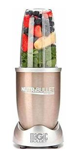 Nutribullet 900 W 13 Piezas Licuadora Portátil