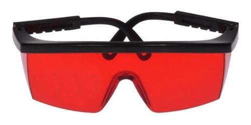 Imagem 1 de 3 de Óculos Para Visualizar Laser Modelo 2607 Bosch