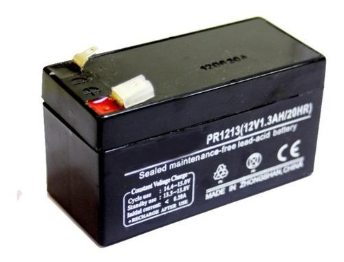 Imagen 1 de 1 de Alarma Batería  Domiciliaria Vecinal Backup Gel