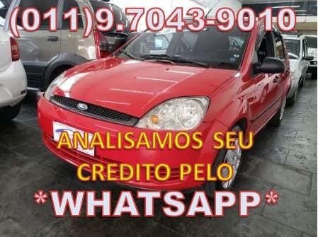 Ford Fiesta 1.0 Personnalité 5p Carro Barato