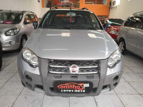 Fiat Strada 1.8 Adventure 2011