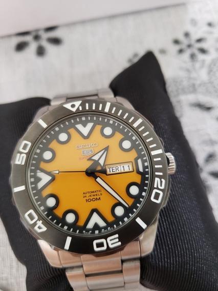 Relógio Seiko Automatic