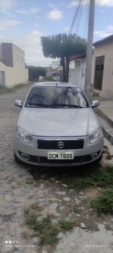 Fiat Siena 2011 1.6 16v Essence Flex 4p