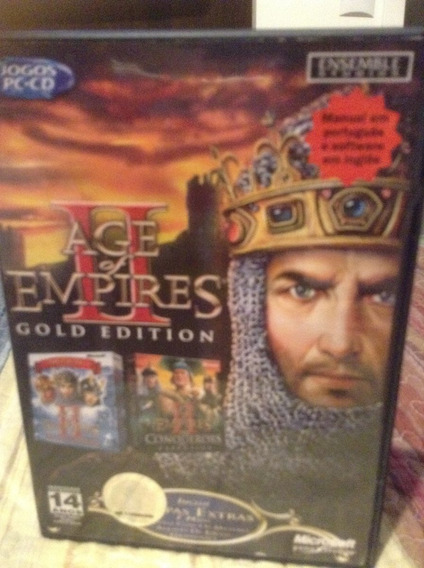 Age Of Empíres Ii Gold Edition