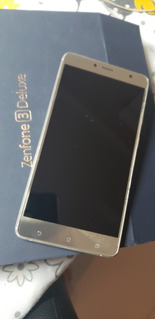 Zenfone 3 Deluxe - Zs550kl - S615 - 4g - 64 Gb