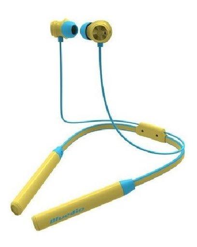 Fone De Ouvido Bluedio Tn Energy Bluetooth - Intra Auricular