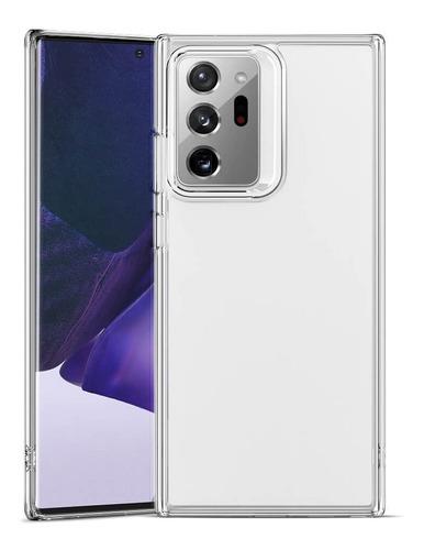 Imagem 1 de 9 de Capa Capinha Galaxy Note 20 Ultra Esr Mimic Vidro Temperado