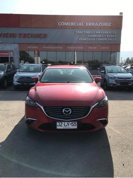 Mazda New 6 2.0 Aut 2018