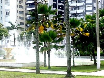 Ref.: 7047 - Apartamento Em Santos, No Bairro Aparecida - 2 Dormitórios
