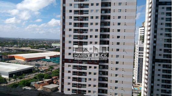 Apartamento Com 2 Dormitórios Para Alugar, 75 M² Por R$ 950/mês - Boa Viagem - Recife/pe - Ap9290