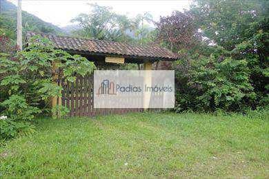 Chácara Com 4 Dorms, Agenor De Campos, Mongaguá - R$ 350 Mil, Cod: 593700 - V593700