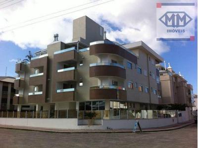Apartamento Residencial Para Locação, Ingleses, Florianópolis. - Ap2789
