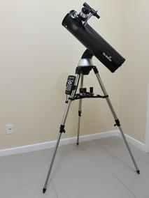 Telescópio Skywatcher Refletor 130mm Goto