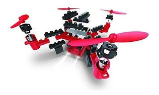 Simrex X101 Diy Drones Building Blocks Rc Quadcopter Altitud