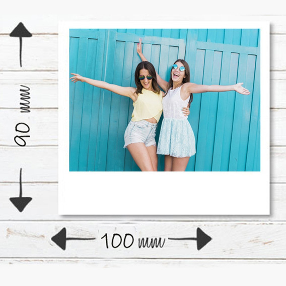 Fotos Polaroid Original Pack X 10 Fotos