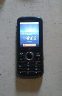 Celular Motorola Nextel I886
