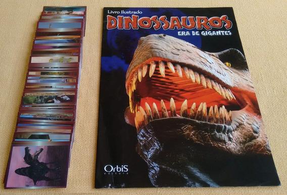 Dinossauros Era De Gigantes Album Completo