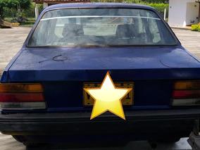 Chevrolet Chevette 1.600