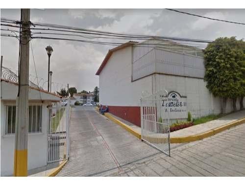Casa En Venta En Colonia Ahuehuetes, Atizapan