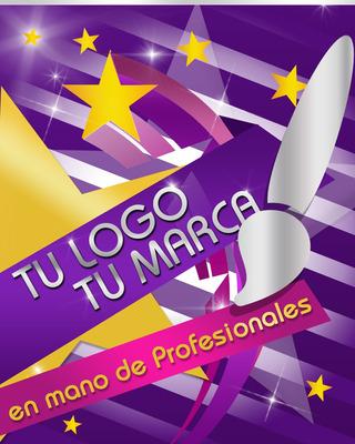 Diseño Logo Imagen Publicitaria Corporativa Diseño Grafico