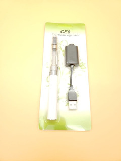 Cigarrillo Electronico Vaporizador Ce8*