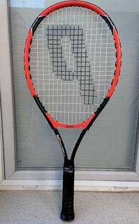 Raqueta De Tennis - Marca Prince + Funda Wilson