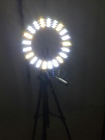 Ring Light Com Tripe Fm
