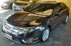 Ford Fusion 2.5 Hybrid 4p