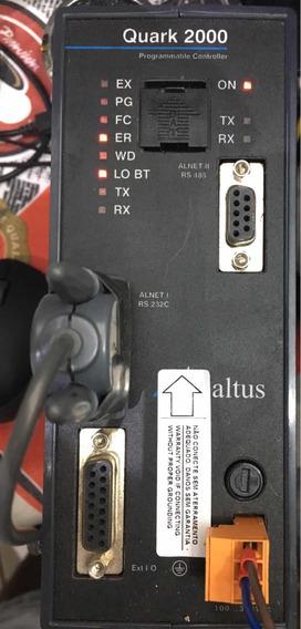 Cpu Clp Altus Quark 2000