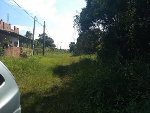 (ref: 5006) Terreno - Peruíbe/sp - Estância Santa Cruz