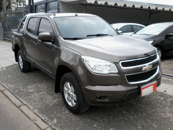 Chevrolet S10 2.4 Lt 4x2 Cd 8v