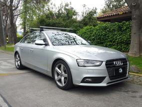 Audi A4 2.0 Quattro 2013