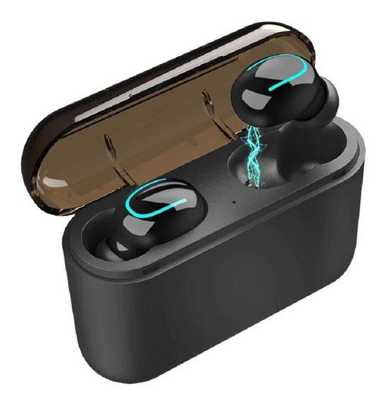 Fone Ouvido Sem Fio Bluetooth 5.0 Prova D