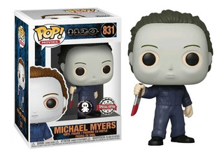 Funko Pop - Michael Myers 831